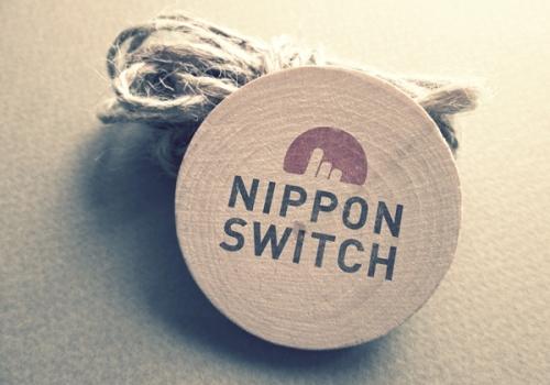 社団法人のロゴデザイン | e.V. | NIPPON SWITCH